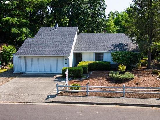 9150 SW Parkview Loop, Beaverton, OR 97008