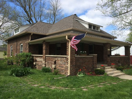 7742 Swails St, Indianapolis, IN 46259