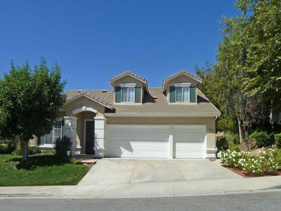 2569 Autumn Ridge Dr, Thousand Oaks, CA 91362