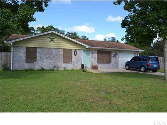4273 N Island Rd, Pace, FL 32571