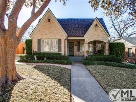 703 Newell Ave, Dallas, TX 75223