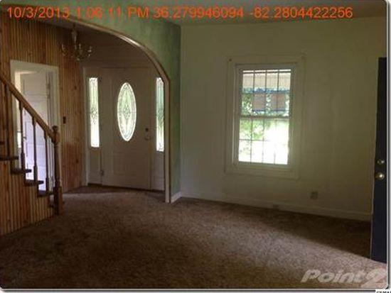 363 Toll Branch Rd, Johnson City, TN 37601