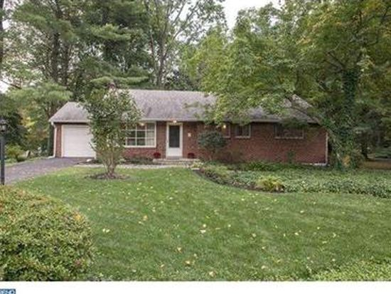 102 Orchard Ave, Media, PA 19063