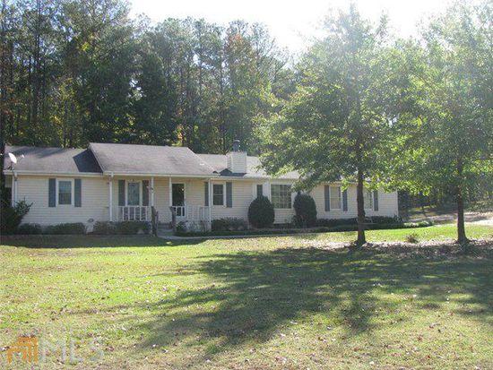 600 Parker Rd, Mcdonough, GA 30252