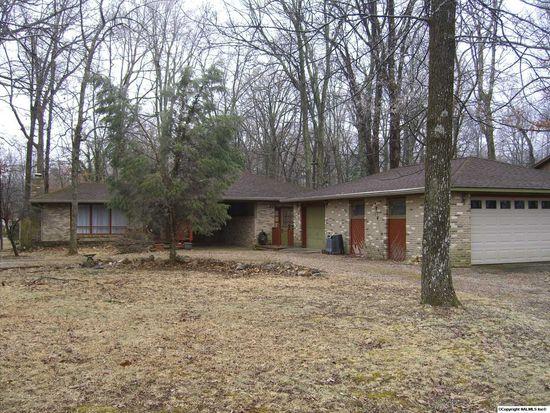 4901 Panorama Dr SE, Huntsville, AL 35801