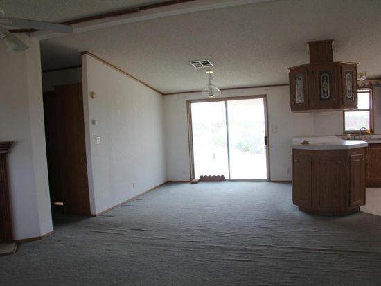 1857 S Barnett Rd, Bisbee, AZ 85603