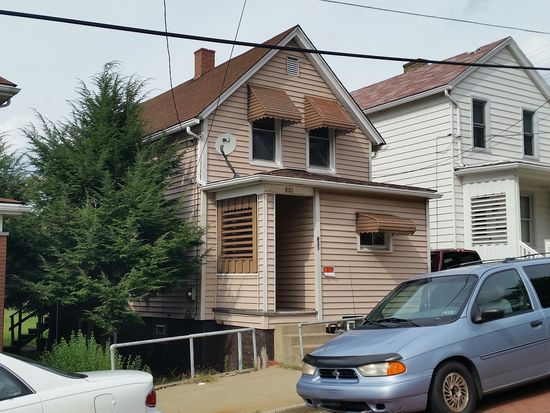 821 10th St, Ambridge, PA 15003