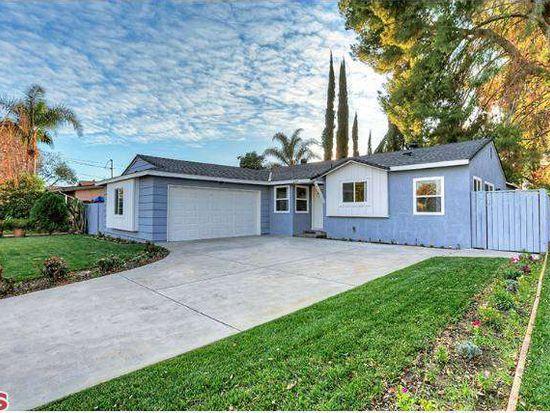8139 Hatillo Ave, Canoga Park, CA 91306