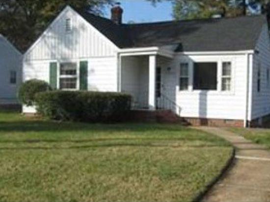 2900 Dellrose Ave, Richmond, VA 23228