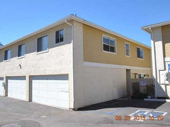 9220 Kenwood Dr UNIT F, Spring Valley, CA 91977