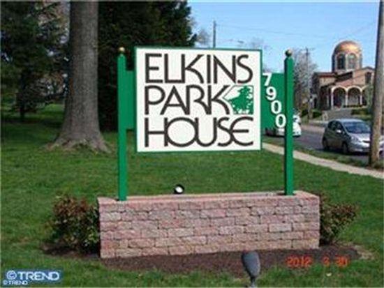 7900 Old York Rd APT 206A, Elkins Park, PA 19027