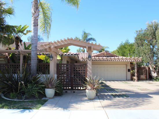2942 Arnoldson Ave, San Diego, CA 92122