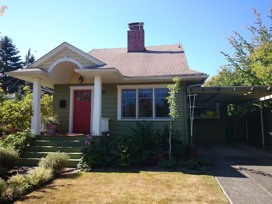 3901 SW Lander St, Seattle, WA 98116