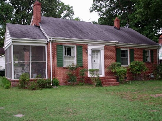 919 Eastern Ave, Rocky Mount, NC 27801