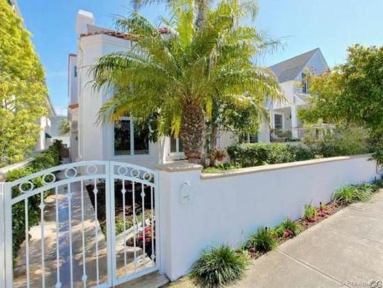 318 Jasmine Ave # B, Corona Del Mar, CA 92625