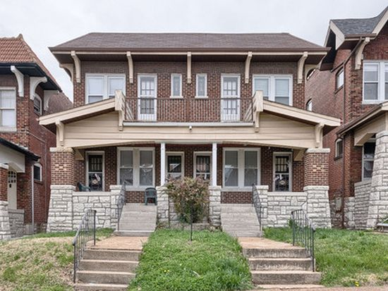 5030 Mardel Ave, Saint Louis, MO 63109