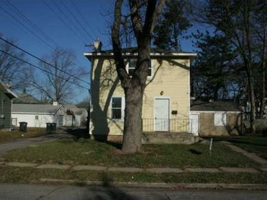 2115 Vine St, South Bend, IN 46615