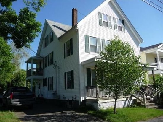 21 Russell St # 3, Taunton, MA 02780