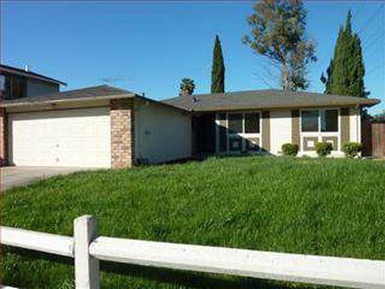 2794 Parnell Dr, San Jose, CA 95121