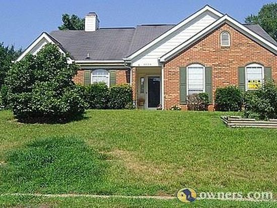 5525 carronbridge ln charlotte nc 28216 is recently sold zillow