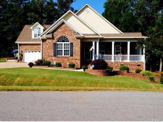 811 Winding Oak Way, Clayton, NC 27520