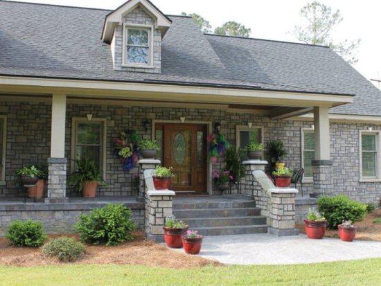 536 Parkwood Ln, Goldsboro, NC 27530