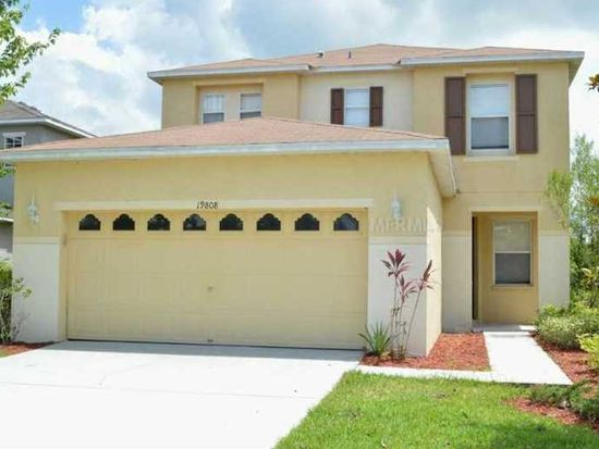 19808 Timberbluff Dr, Land O Lakes, FL 34638