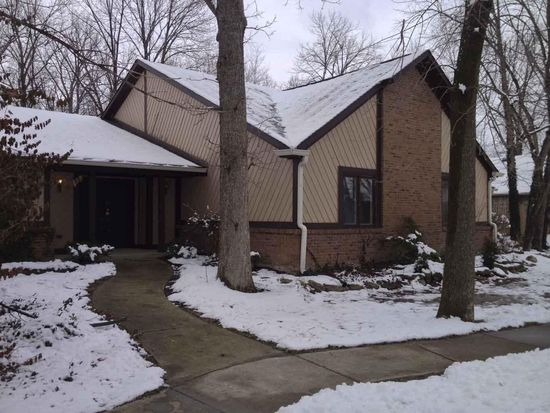 2943 Talping Row, Indianapolis, IN 46268