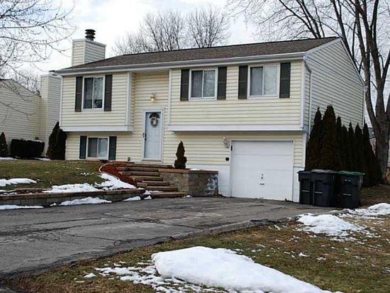 139 Mcdonald Dr, Cranberry Township, PA 16066