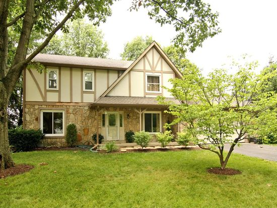 9708 Sycamore Rd, Carmel, IN 46032