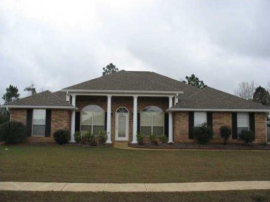 9585 Estate Dr S, Mobile, AL 36695