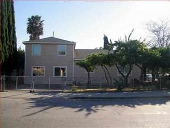 1990 E San Antonio St, San Jose, CA 95116