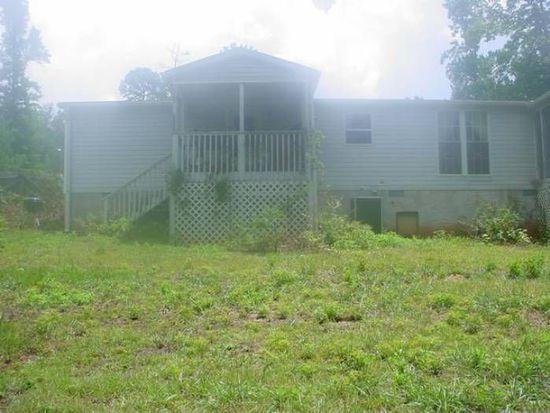 350 Pine Grove Church Rd, Culloden, GA 31016