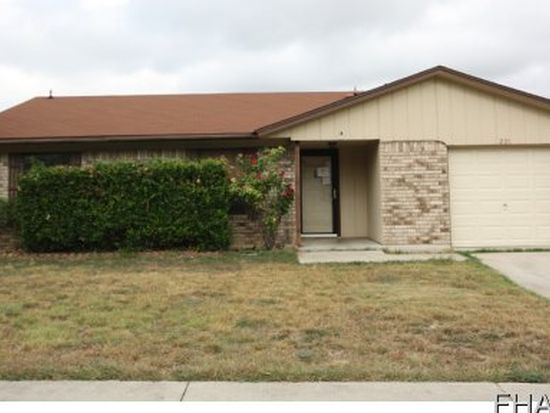 231 Bridle Dr, Copperas Cove, TX 76522