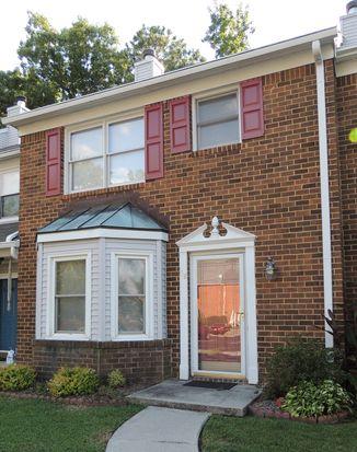 116 Kingsbridge Ln, Yorktown, VA 23692