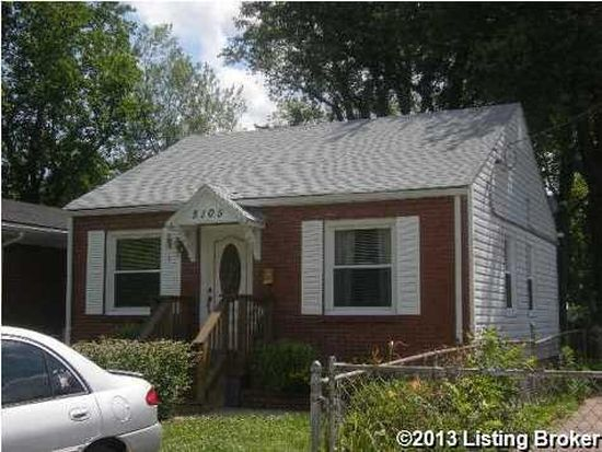 5105 Fay Ave, Louisville, KY 40214