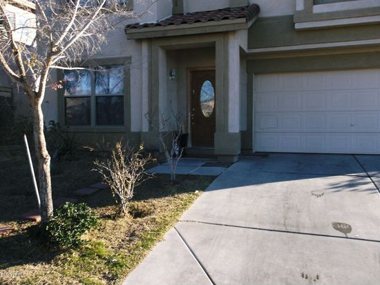 597 W Palo Verde St, Casa Grande, AZ 85122