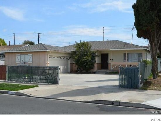 7592 Brooklawn Dr, Westminster, CA 92683