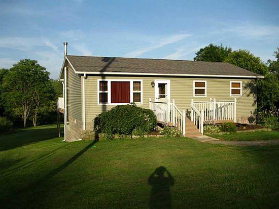 11818 N Wayland Rd, Meadville, PA 16335