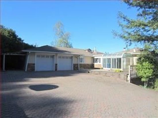 17 Nashua Dr # A, Scotts Valley, CA 95066