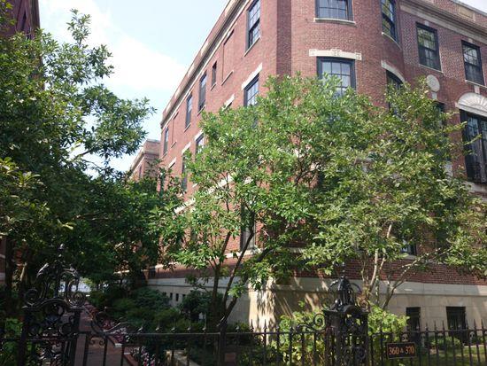 360 Beacon St # 1, Boston, MA 02116