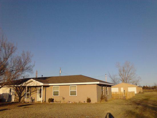4520 El Rancho Dr, Duncan, OK 73533