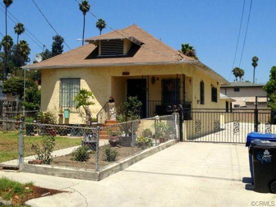 4439 Turquoise St, Los Angeles, CA 90032