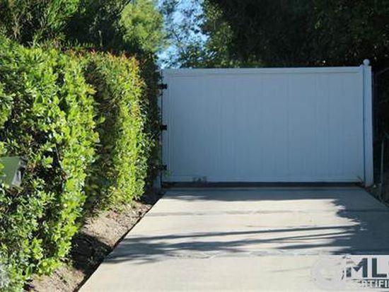 4674 Tenango Dr, Woodland Hills, CA 91364