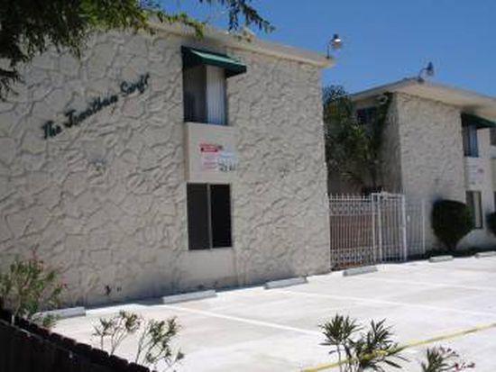 4261 Swift Ave APT 16, San Diego, CA 92104