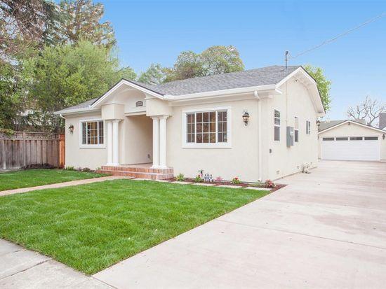 1226 Fremont St, San Jose, CA 95126