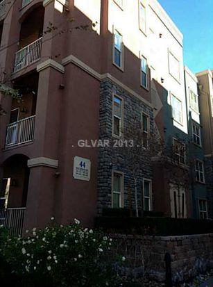 44 E Serene Ave UNIT 417, Las Vegas, NV 89123