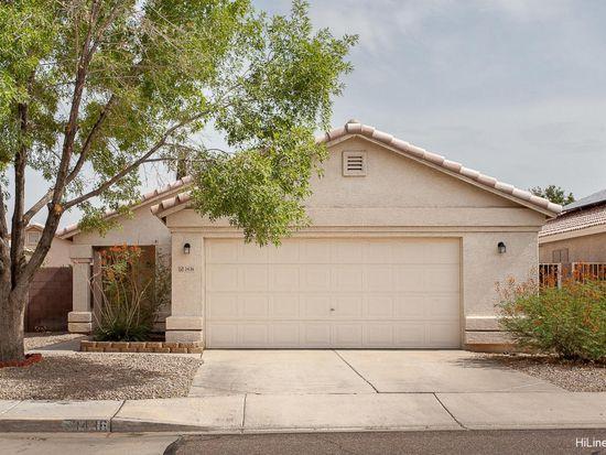 3436 W Via Del Sol Dr, Phoenix, AZ 85027