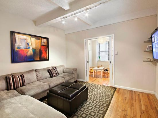 160 Bleecker St APT 3CW, New York, NY 10012