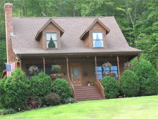 72 Chaffee Rd, Stafford Springs, CT 06076